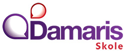 Damaris Skole Vgs Logo