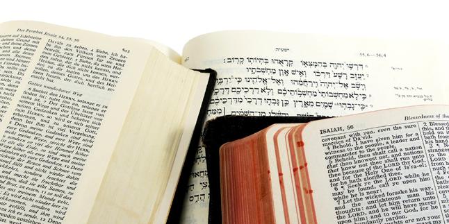 bibeltekstene