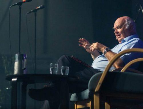 Video- og samtaleressurser til John Lennox-bøker