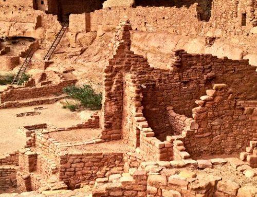 Har moderne arkeologi bekreftet historiske hendelser i Bibelen?