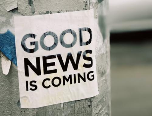 Evangelium – hva betyr det?