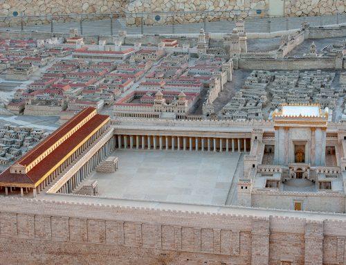 Tempelet