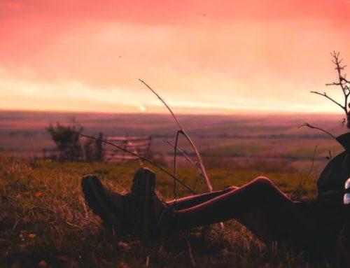 Hvordan hvile kan revolusjonere ditt liv