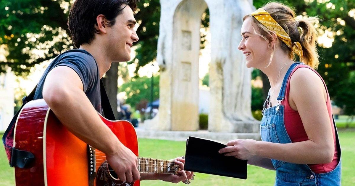 Illustrasjonsbilde fra filmen I Still Believe