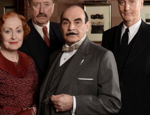 Hundre år med Agatha Christie