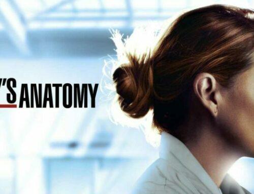 Grey's Anatomy – «Identitet i kirurg»